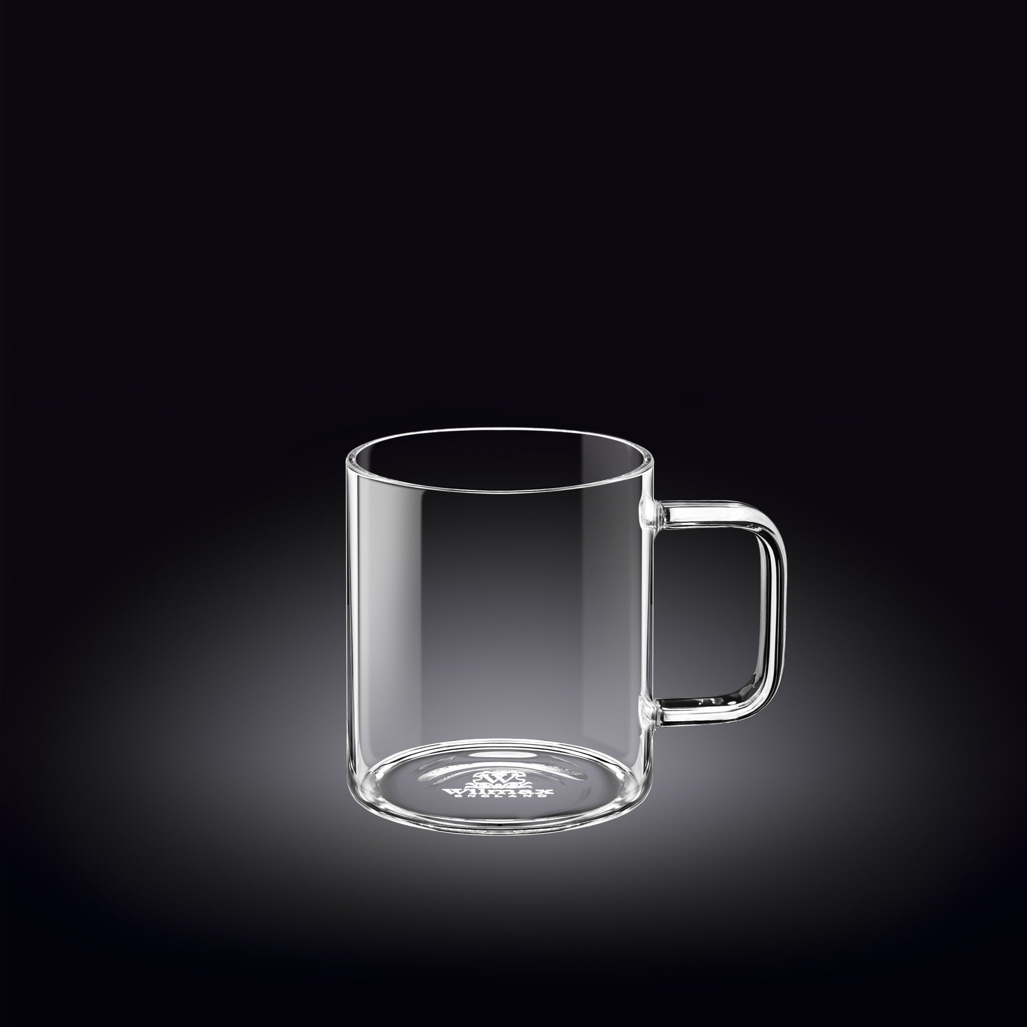 THERMO GLASS CUP 7 OZ | 200 ML WL-888604/A
