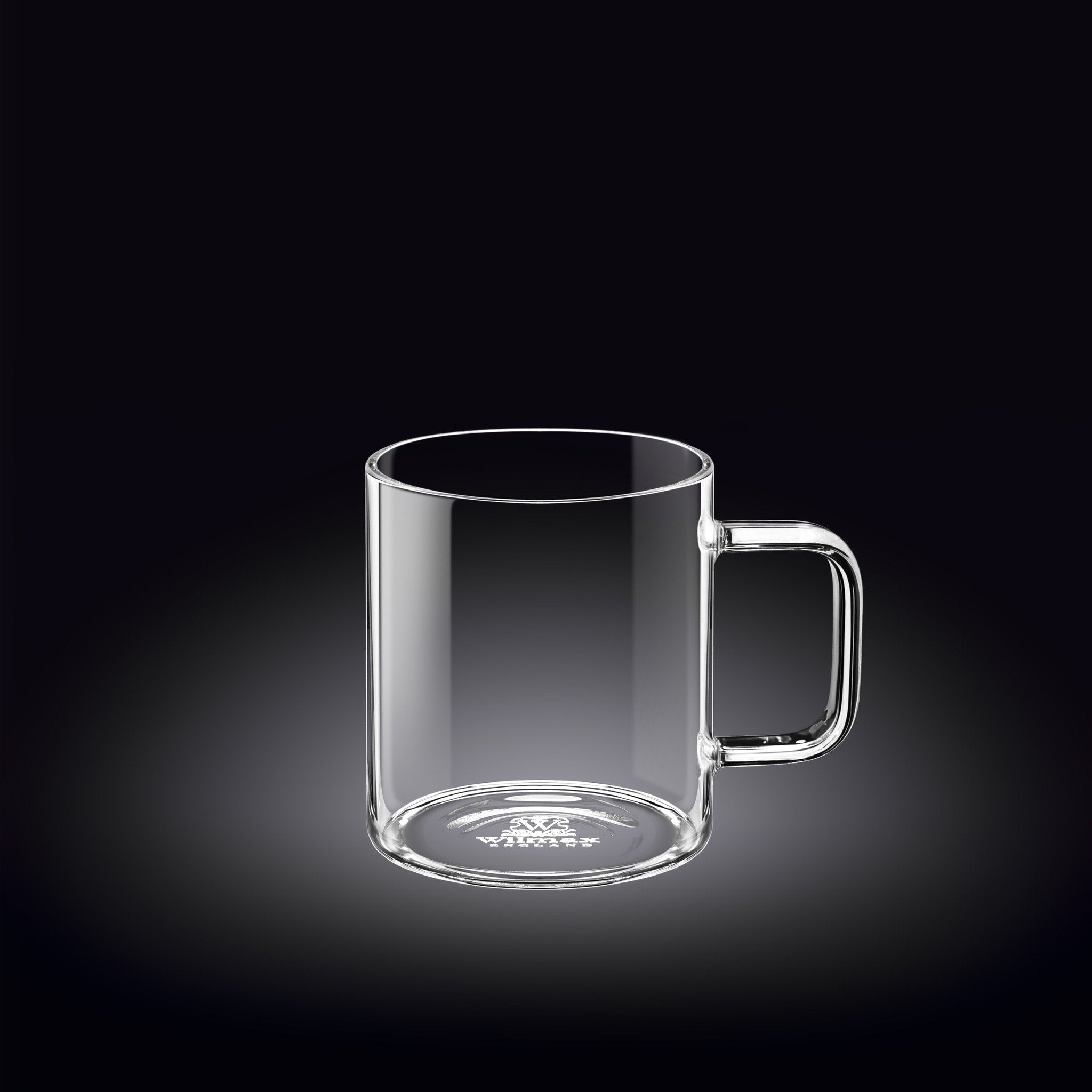 THERMO GLASS CUP 8 OZ | 250 ML
