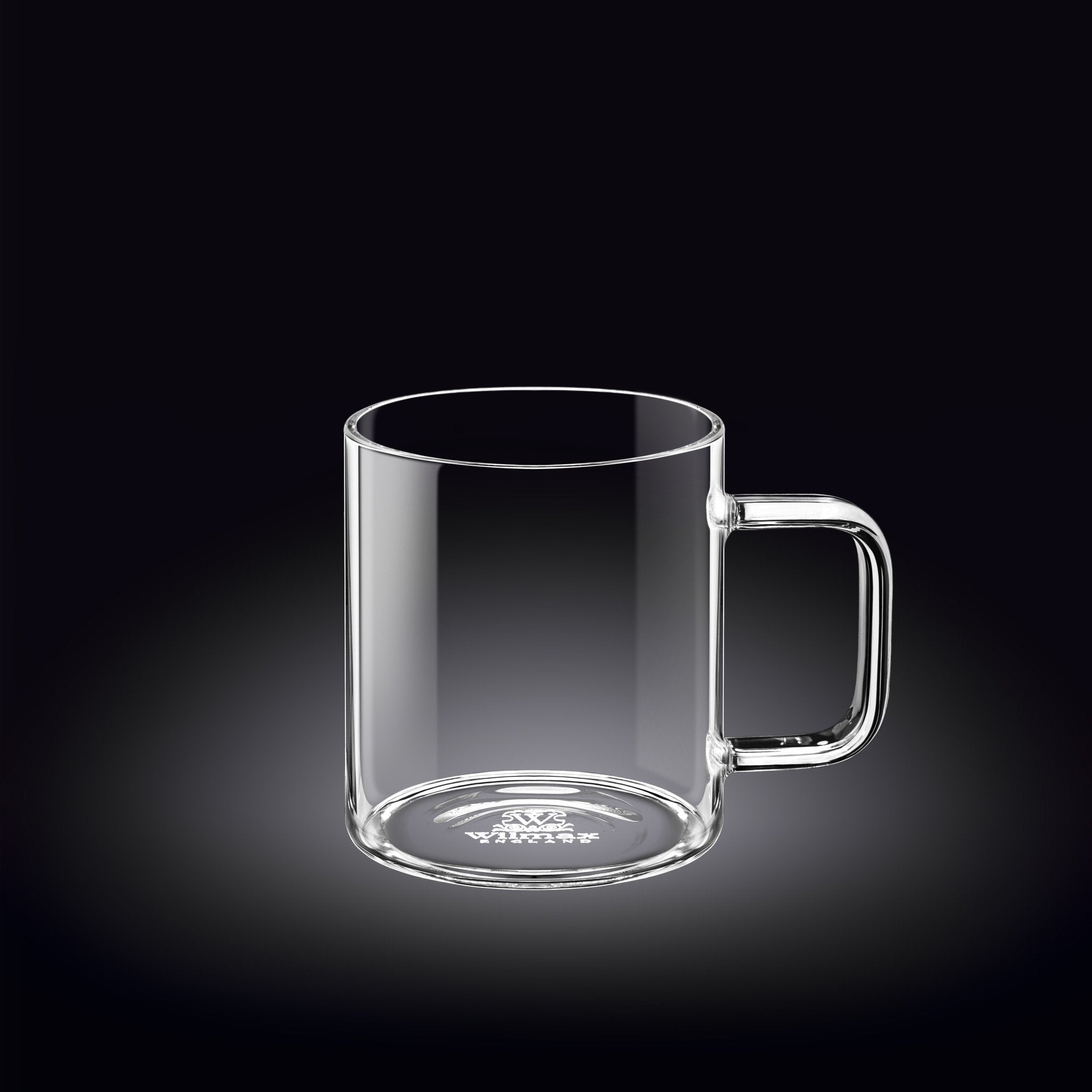 THERMO GLASS MUG 11 OZ | 320 ML