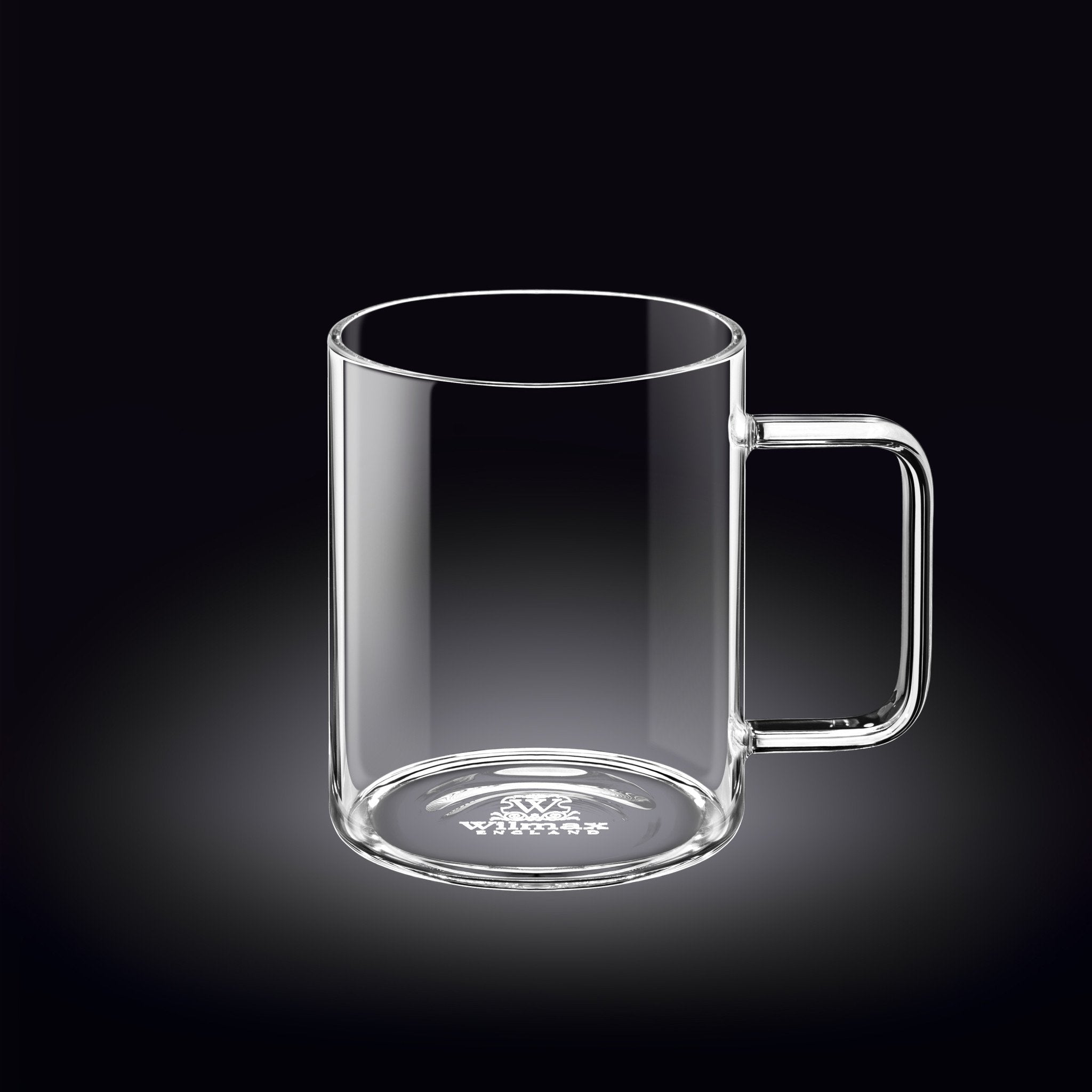 THERMO GLASS MUG 17 OZ | 500 ML