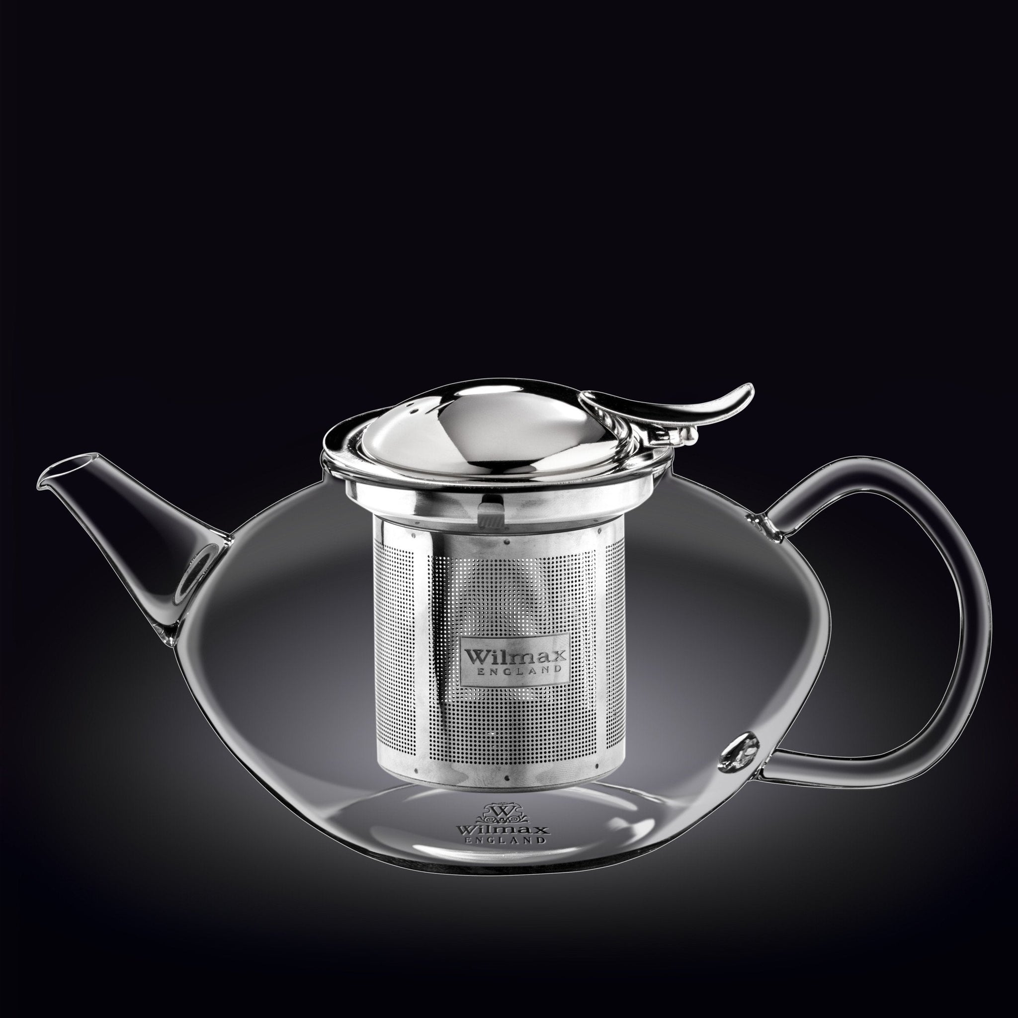THERMO GLASS TEA POT 52 FL OZ | 1550 ML WL-888806/A