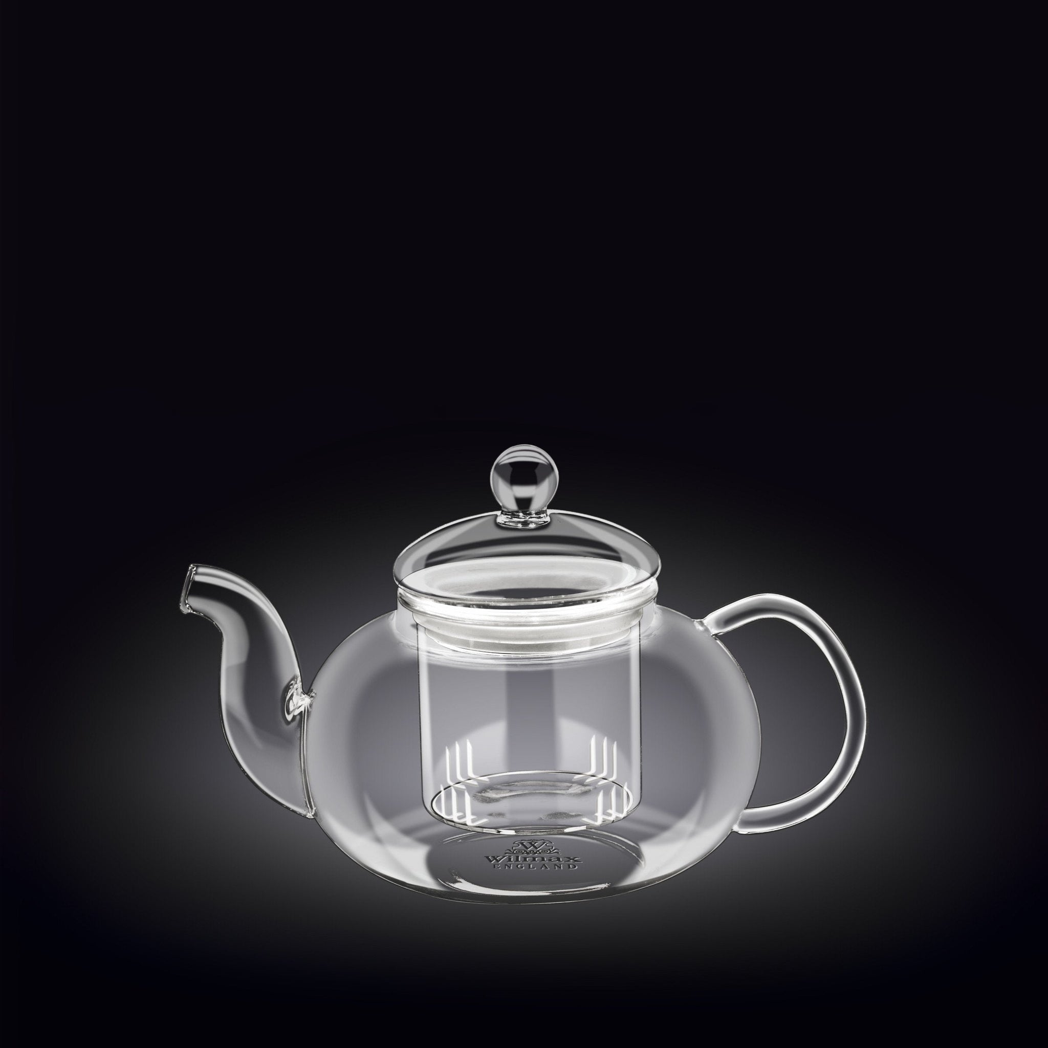 THERMO GLASS TEA POT 20 FL OZ | 620 ML WL-888812/A