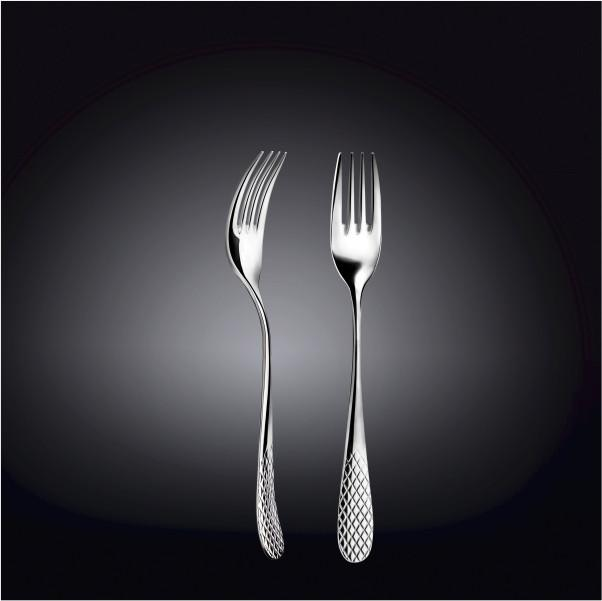DINNER FORK 8"