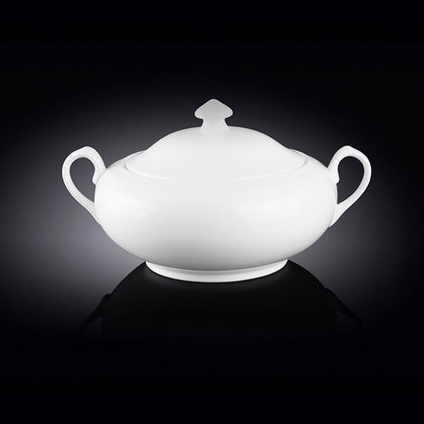 FINE PORCELAIN TUREEN 95 OZ | 2800 ML IN COLOUR BOX