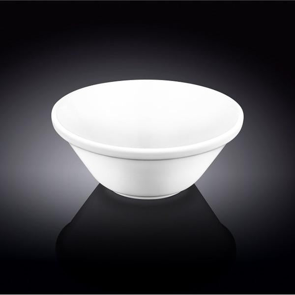 FINE PORCELAIN BOWL 4.5"