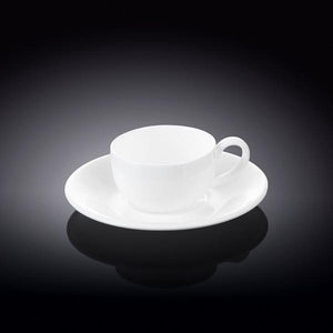 FINE PORCELAIN COFFEE CUP 3 OZ | 100 ML