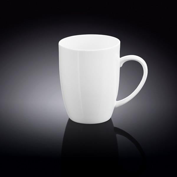 FINE PORCELAIN MUG 16 OZ | 460 ML