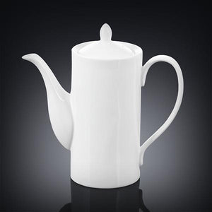 FINE PORCELAIN COFFEE POT 22 OZ | 650 ML WL-994008/A