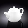 FINE PORCELAIN TEA POT 17 OZ | 500 ML
