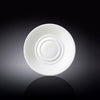 FINE PORCELAIN MULTI-USE SAUCER 5.5"