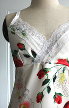 Sweet Savannah Vintage Inspired Chemise