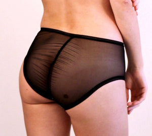 Vintage Stretch lace panty