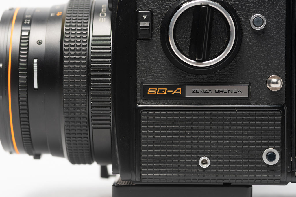 Bronica SQ-A for sale