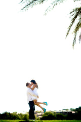 A Lake Las Vegas Wedding Photo