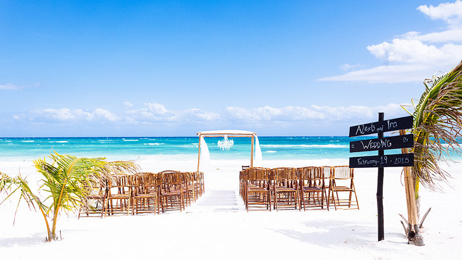 Tulum Mexico Wedding Photographer