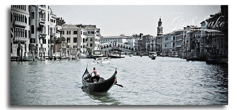 Venice Artwork like peter lik