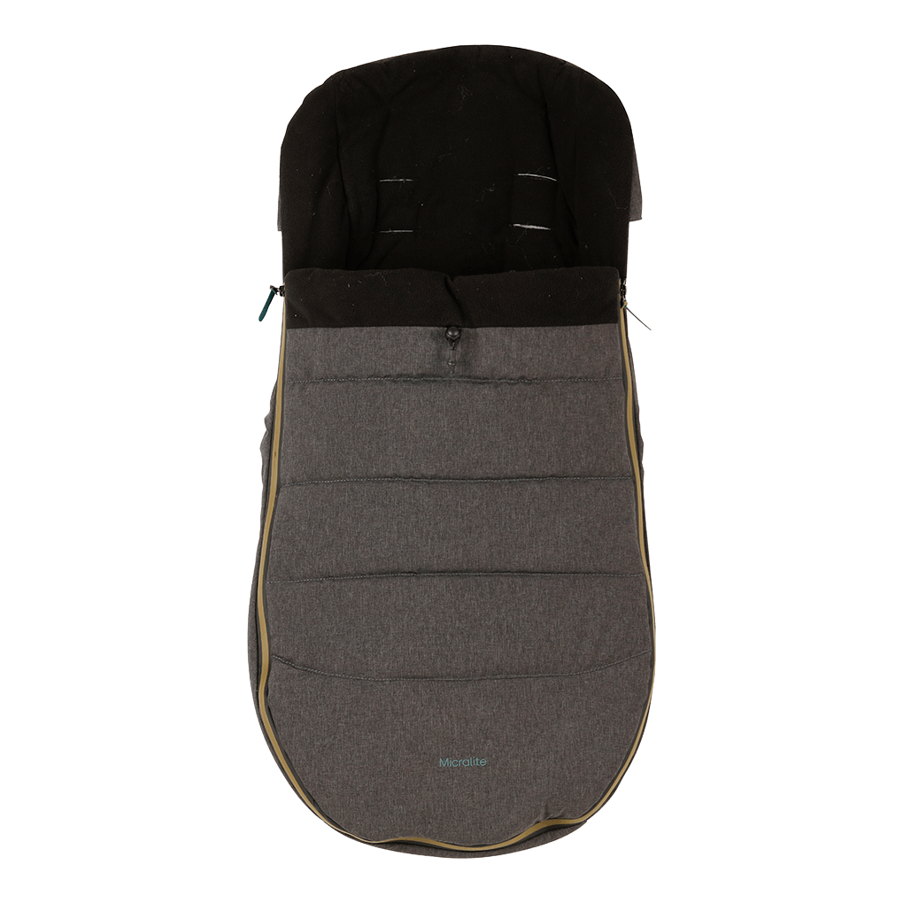 Lightweight, breathable, insulated lining