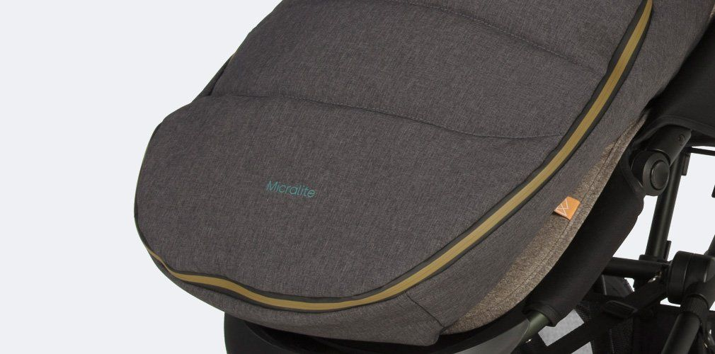 High performance, water resistant fabric