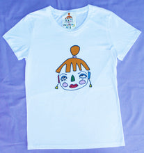 Load image into Gallery viewer, Chlothing Art Logo Tee
