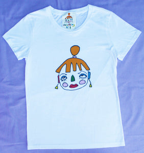 Chlothing Art Logo Tee