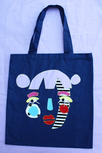Face The Day Tote