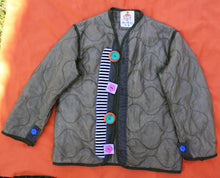 Load image into Gallery viewer, Funky Girl Jacket