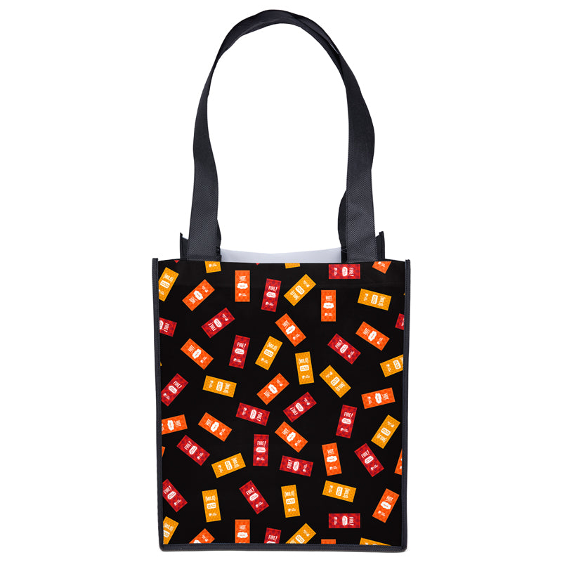 Sauce Packet Tote Bag