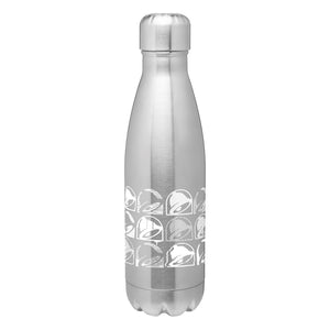 17 oz Stainless Steel Water Bottle