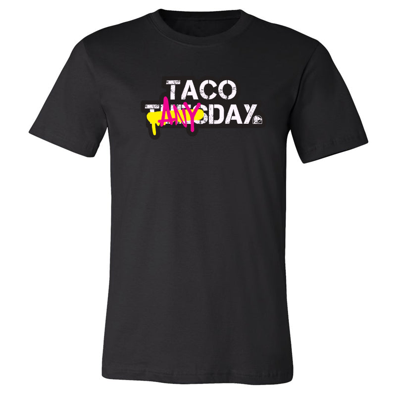 Taco Any Day Shirt