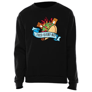Taco Everyday Sweatshirt