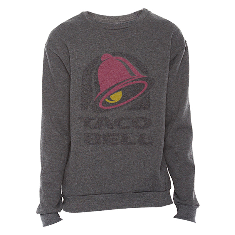 The Taco Bell Vintage Sweatshirt