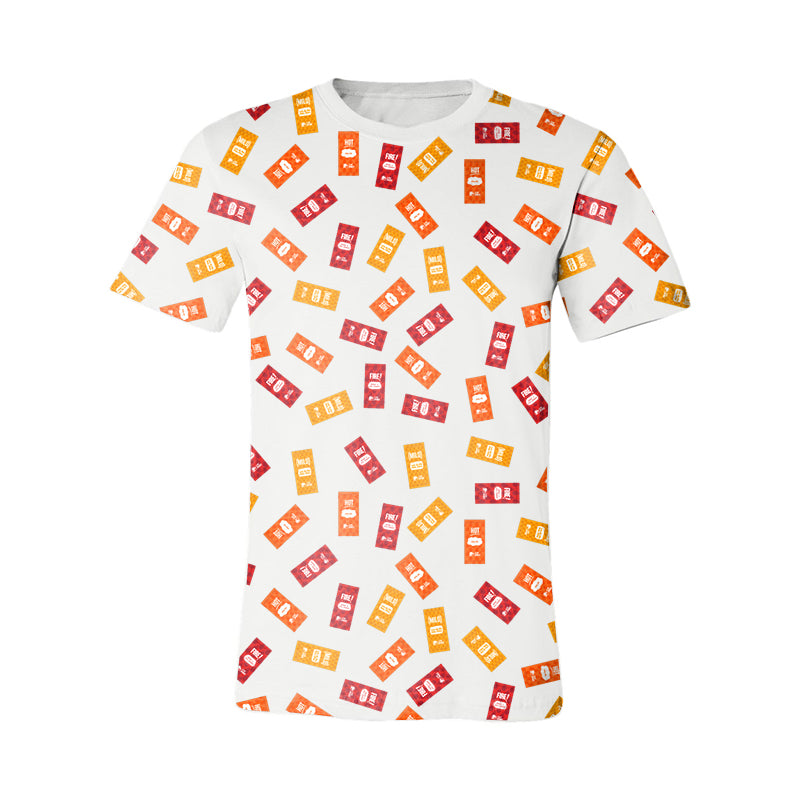 Sauce Packet Shirt