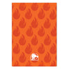 Hot Sauce Packet Notebook