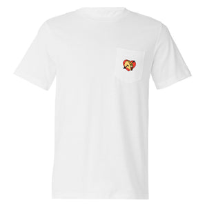 Tacos Are Forever Pocket Shirt