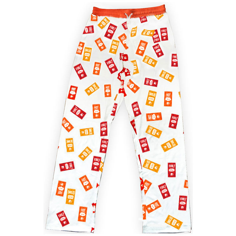 Sauce Packet Pajama Pants
