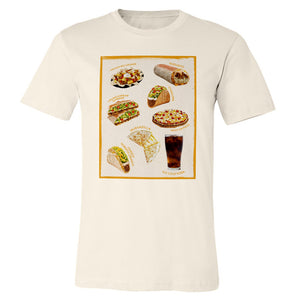 Taco Bell Favorites Shirt