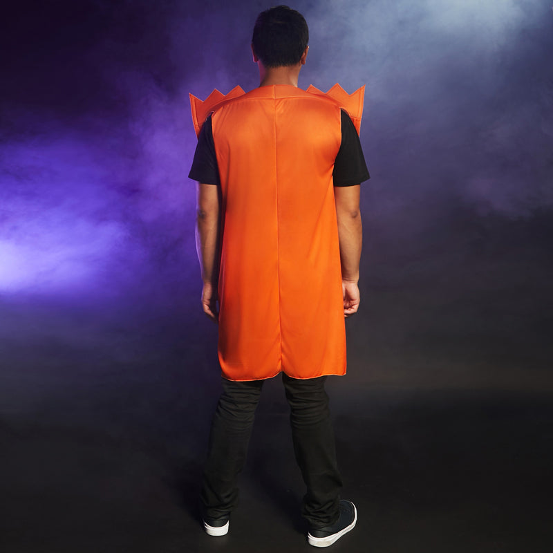 Taco Bell Hot Sauce Packet Tunic