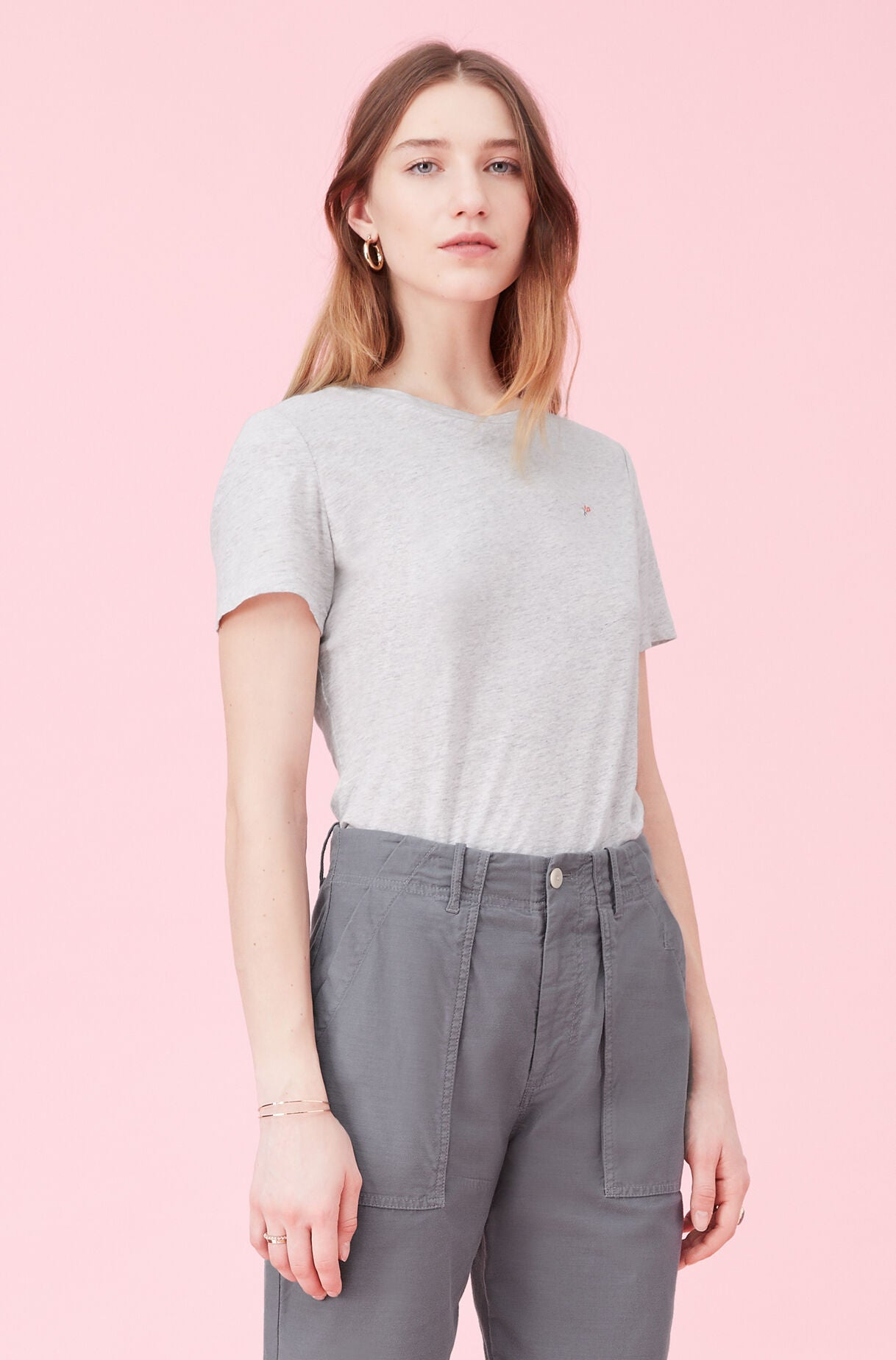 Tops Curated Rebecca Taylor Rntd