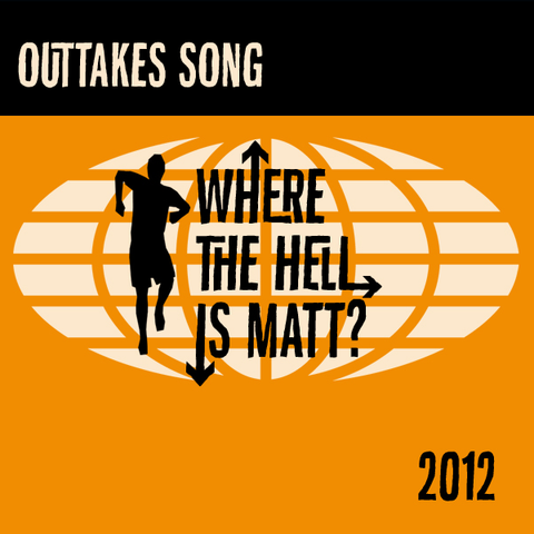 Dancing 2012 Outtakes Soundtrack (Download)