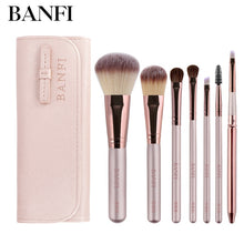 Load image into Gallery viewer, Women's-Makeup-Brushes-Set.jpg