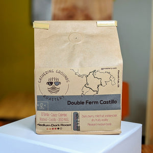 Double Ferm Castillo -12oz