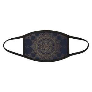 Mandala Fabric Face Mask