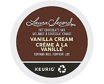 Laura Secord Vanilla Cream Hot Chocolate