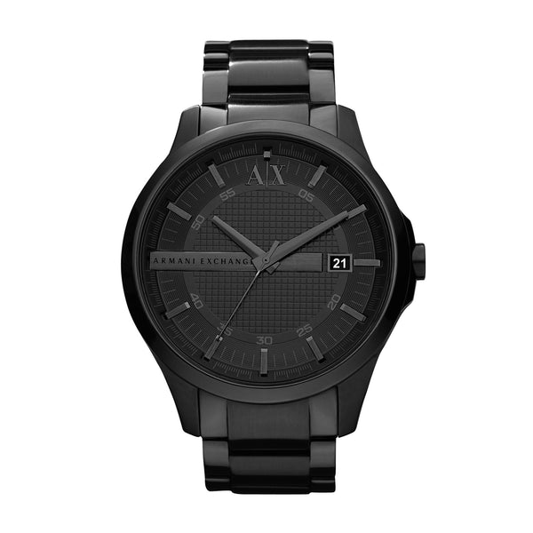 ARMANI EXCHANGE WATCH AX2104