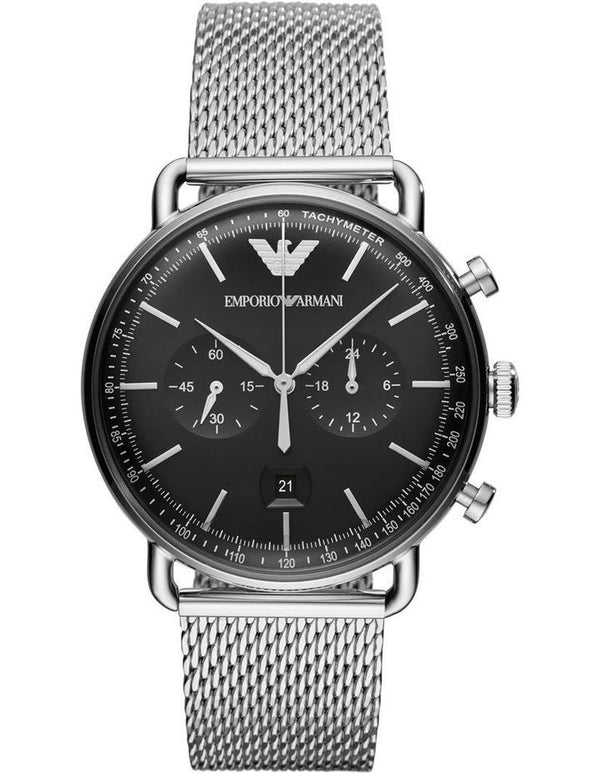 EMPORIO ARMANI WATCH AR11104