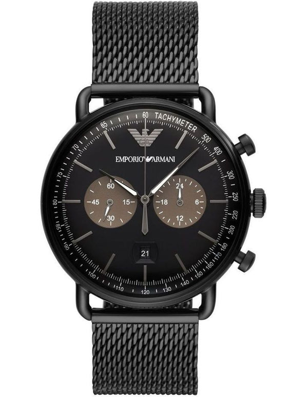EMPORIO ARMANI WATCH AR11142