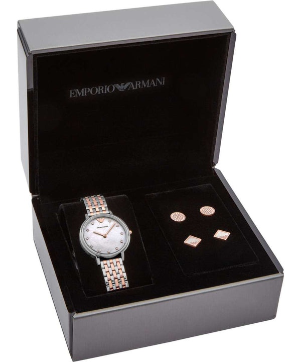 EMPORIO ARMANI WATCH AR80019