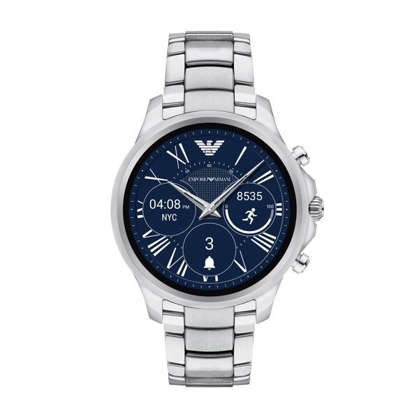 ART5000 Emporio Armani Connected Smart Watch