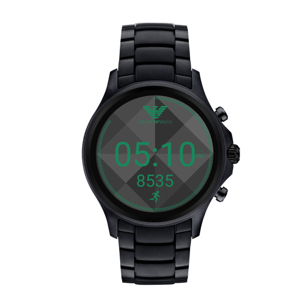 ART5002 Emporio Armani Connect Smart Watch