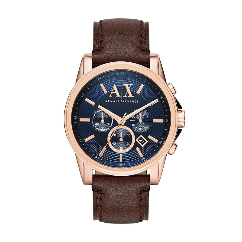 ARMANI EXCHANGE WATCH AX2508